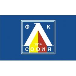 Знаме на ПФК Левски